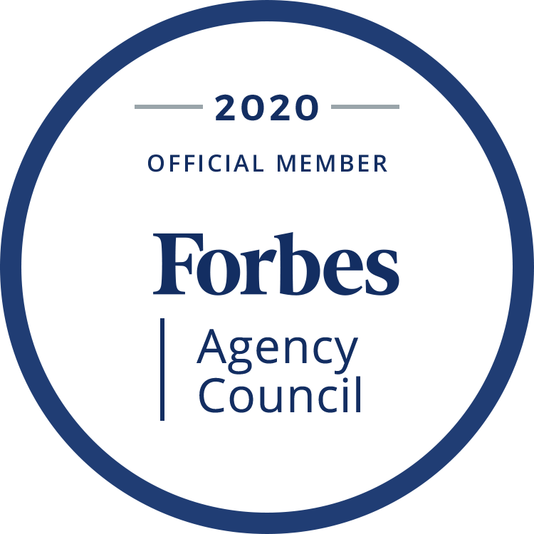 Official Agency Partner - Forbes
