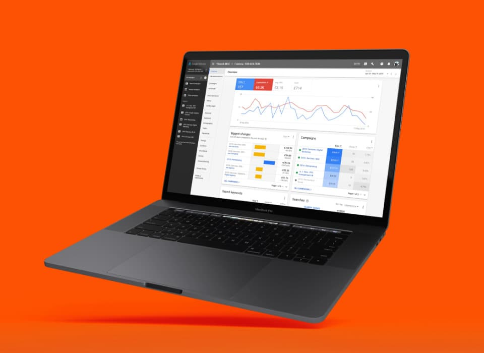 Data, Attribution & Analytics