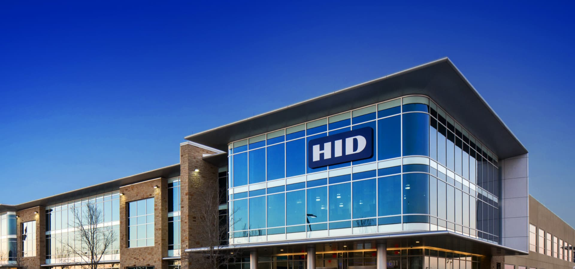 HID headquarters
