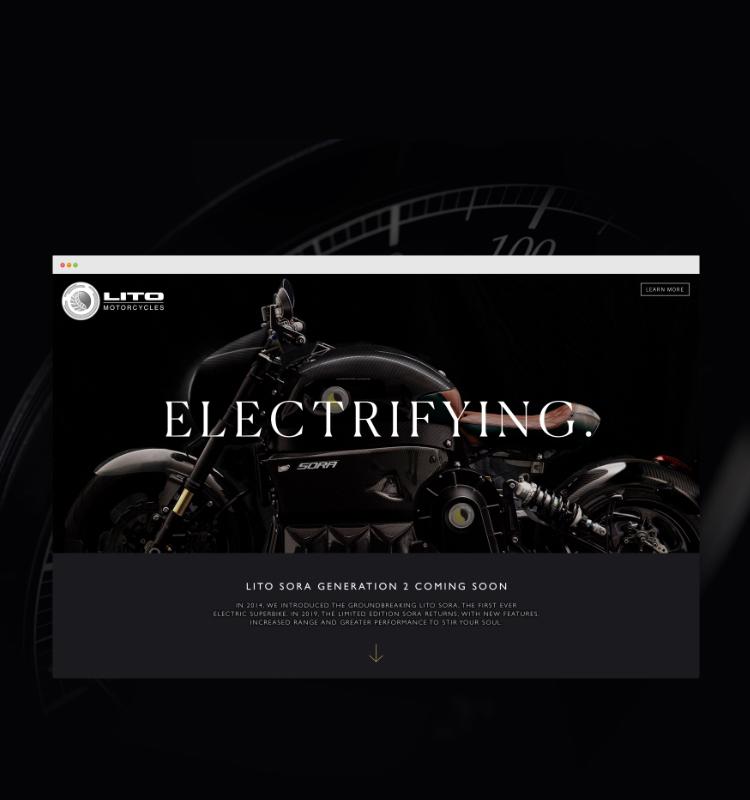 LITO website