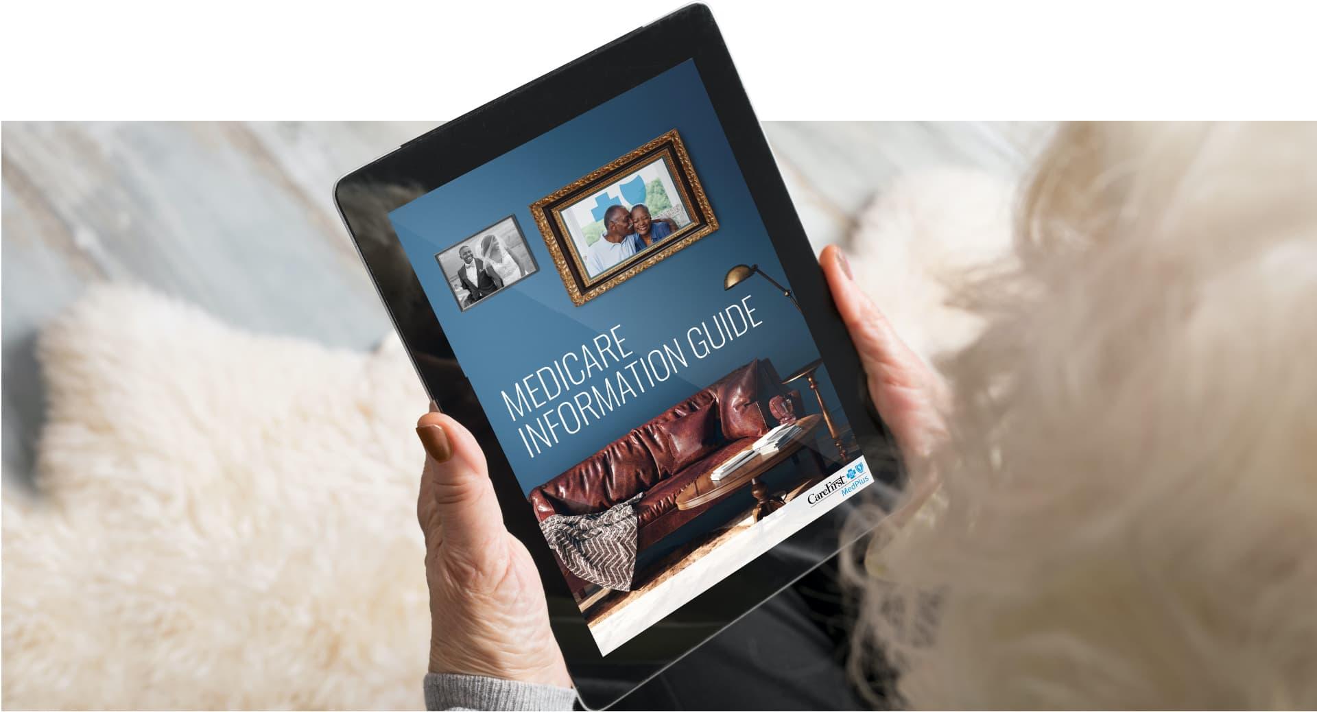 Medicare Information Guide