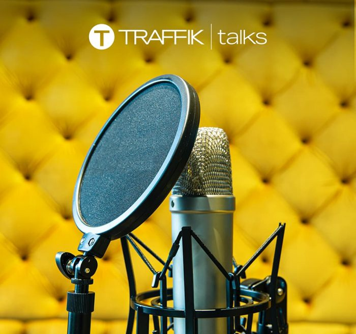 TRAFFIK Talks YouTube Trends