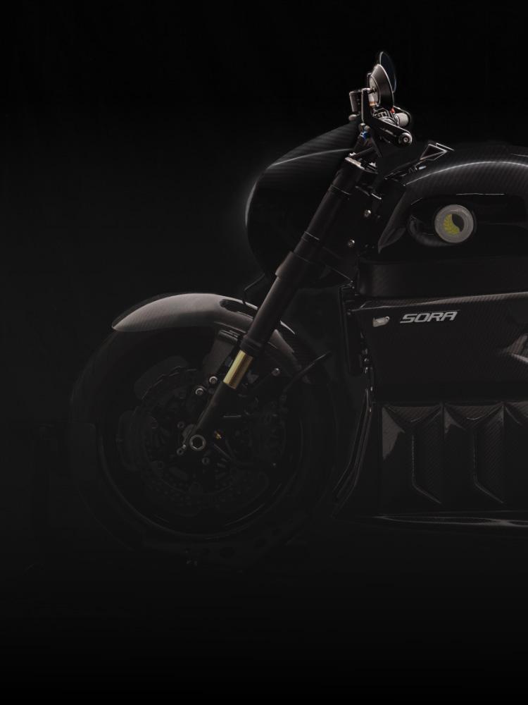 LITO Motorcycles